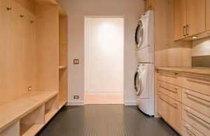 What should you consider before laundry renovation?