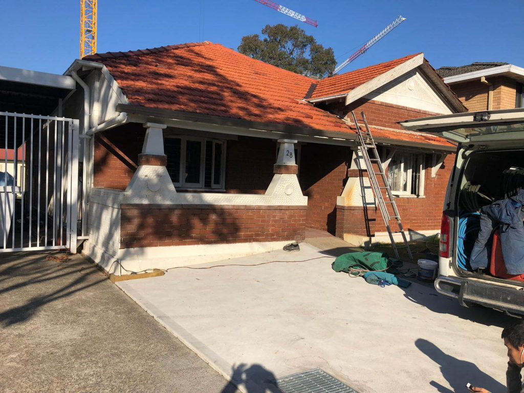 What makes roof renovation services precious to hire?