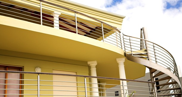 Why rendering services are important for every house?