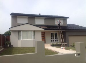 roof repairs & roof cleaning Sydney